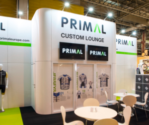 Primal Exhibition Stand Design