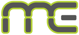Mercer Exhibitions Logo