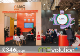 CMAC - The Business Travel Show