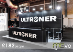 Ultroner - The Vaper Expo