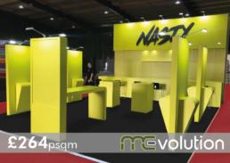 Nasty Juice - Vaper Lifestyle Expo