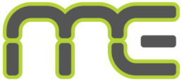Mercer Exhibitions Logo