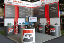 Mercer Exhibitions Applied Pumps FPS Expo