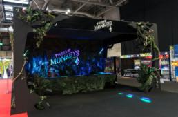 12 Monkeys - The Vaper Expo